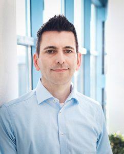 Dirk Baumgartl | CEO 2Elbufer GbR | Onlineagentur für Content und Web