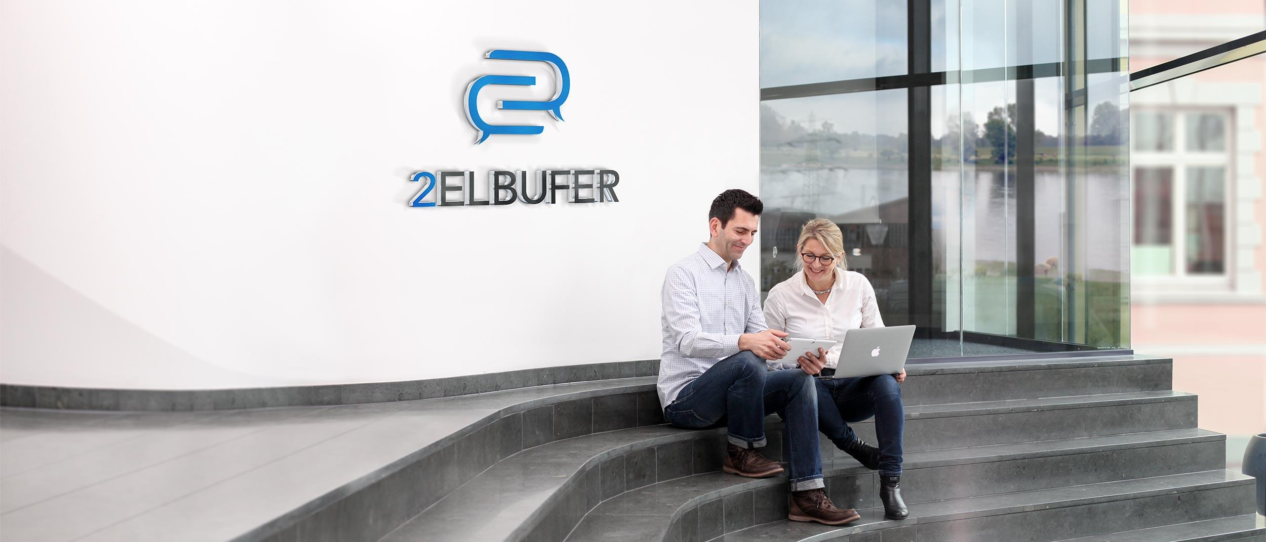 2Elbufer Agentur für Content und Web